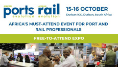 THE EIGHTH ANNUAL AFRICAN PORTS AND RAIL EVOLUTION