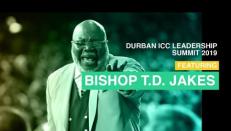 Durban ICC Leadership Summit 2019