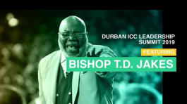 Durban ICC Leadership Summit 2019