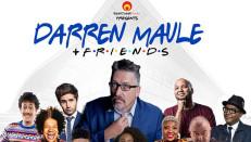 Darren Maule and Friends