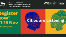 UCLG Congress, World Summit of Local and Regional Leaders