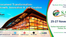 The South African Supplier Diversity Council (SASDC) Conference