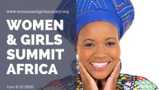 Women and Girl Summit 2020