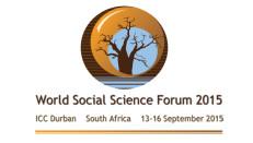World Social Science Forum 2015