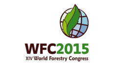 14th World Forestry Congress 2015