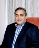 Ashok Sewnarain