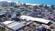 Durban ICC in 60-seconds