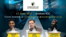 International Jazz Extravaganza