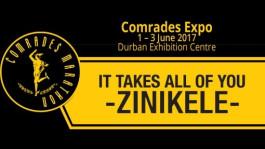 Comrades Marathon Expo