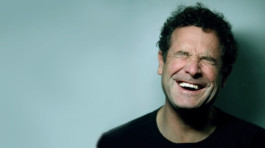 Johnny Clegg Live in Concert – The Final Journey