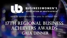 17th Regional Business Achiever Awards (RBAA) Gala Dinner 2017