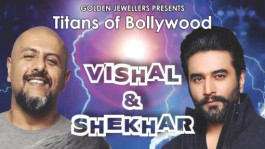 Titans of Bollywood – Vishal and Shekhar