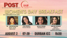 POST / SAB Women's Day Breakfast
