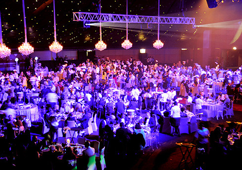 Durban ICC's 15th Birthday Celebration