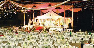Weddings & Private Functions