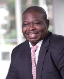 Mduduzi Ngubane