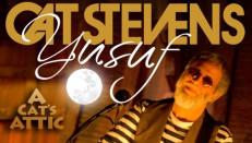 Yusuf / Cat Stevens – A Cat's Attic