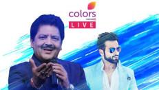 Udit Narayan in Concert
