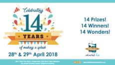 uShaka's 14th Birthday Bash!