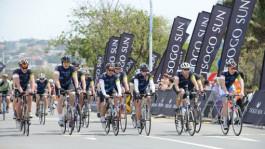 Tsogo Sun Amashova Classic Cycle Race