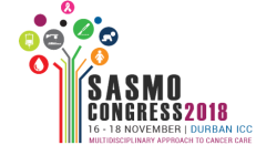 2018 South African Society of Medical Oncology (SASMO) Congress