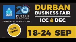 Durban Business Fair 2018