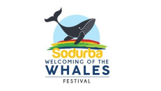Welcoming of the Whales Festival