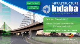 CESA Infrastructure Indaba 2019