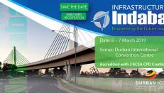 CESA Infrastructure Indaba 2019