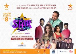 Vijay Star Nite