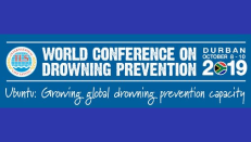World Conference on Drowning Prevention 2019