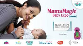 MamaMagic Baby Expo 2019