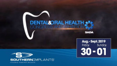 SADA Dental & Oral Health Congress and Exhibition 2019