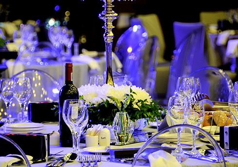 Durban ICC's 15th Birthday Celebration