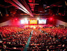 Convention Meeting Halls Durban Icc Events And Entertainment Venue