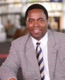 Mr. Bonginkosi Mshengu