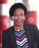 Ms. Linda Ngcobo