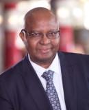 Prof. Bonke Dumisa