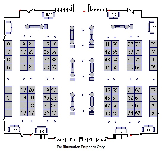 exhibitions durban icc events and entertainment venue china exhibition floor plan museum of teaching and learning