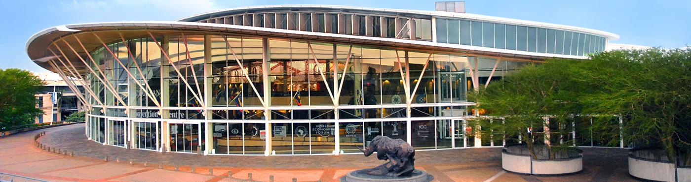 Durban ICC