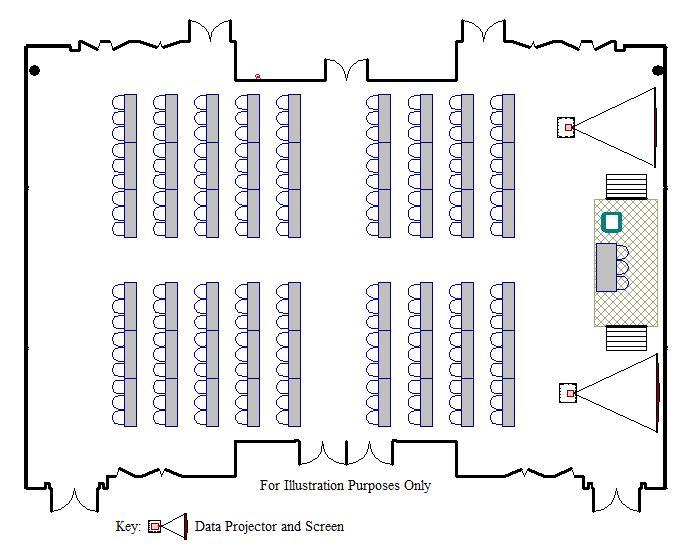 Conference Room Design Dimensions