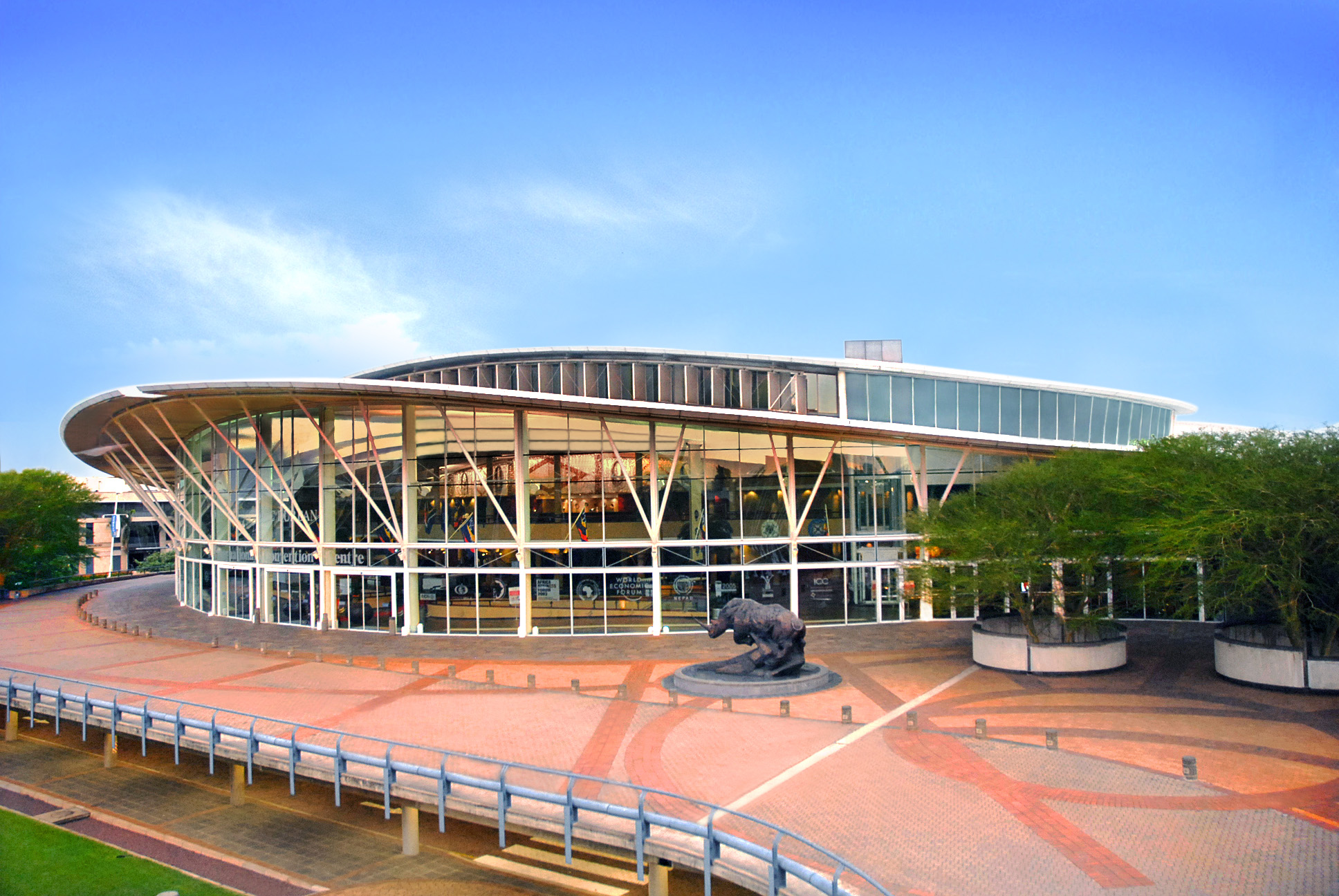 Photography Durban ICC Events And Entertainment Venue