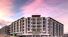Three Cities Urban Park Hotel & Spa