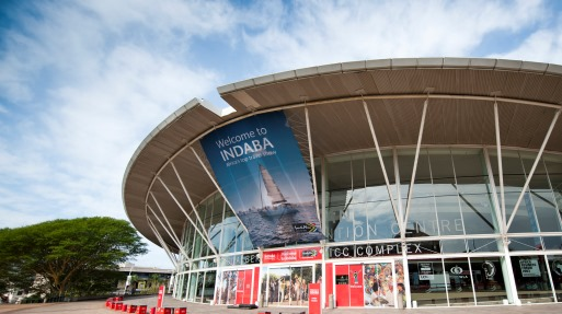 Tourism Indaba at the Durban ICC