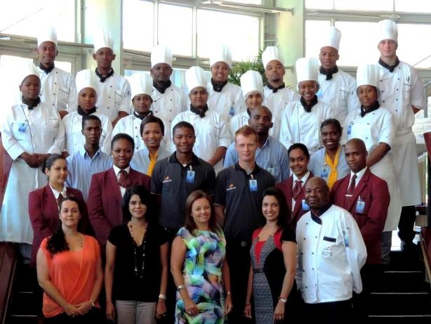 Durban ICC Skills Development Programmes
