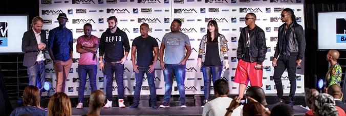 MTV MAMA 2014