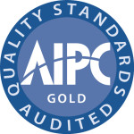 AIPC Quality Standards Gold