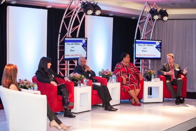 Durban ICC launches thought-leadership events