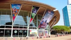 Durban ICC Indaba 2015