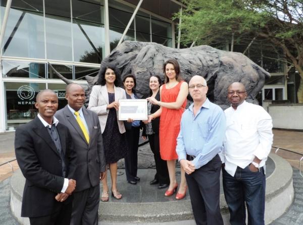 Durban ICC receives clean audit certification